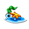 Sea Slime Baby