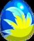 Birdball Egg