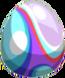 Pearl Platypus Egg