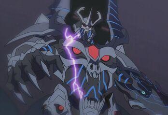 Mumm ra armor