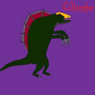 The Zillaraptor