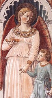 Raphael-archangel