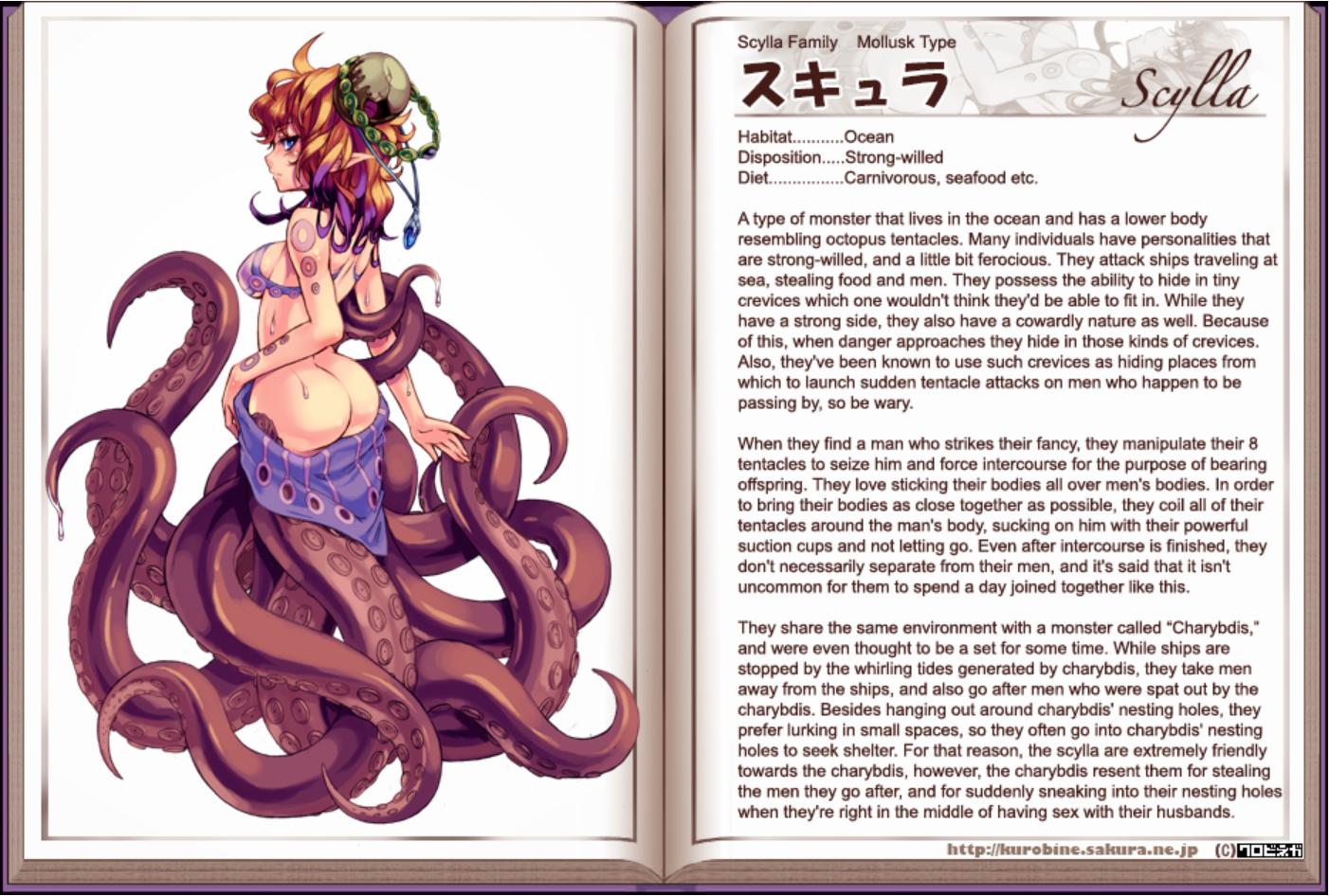 HentaГЇ vice tentacles pornos image