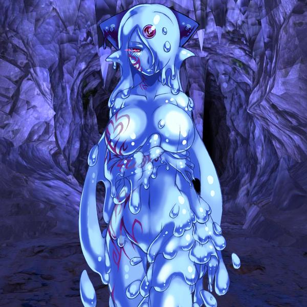 Monster Girl Hentai Femdom