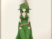 Lily human