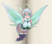 Fairy B