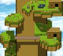 Paradox/Harpy Village