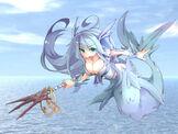 Mermaid General