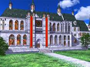Lady's Village Mansion