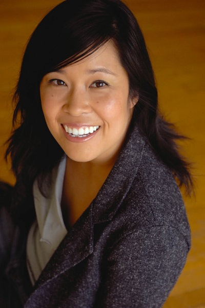 stephanie sheh behind the voice actors