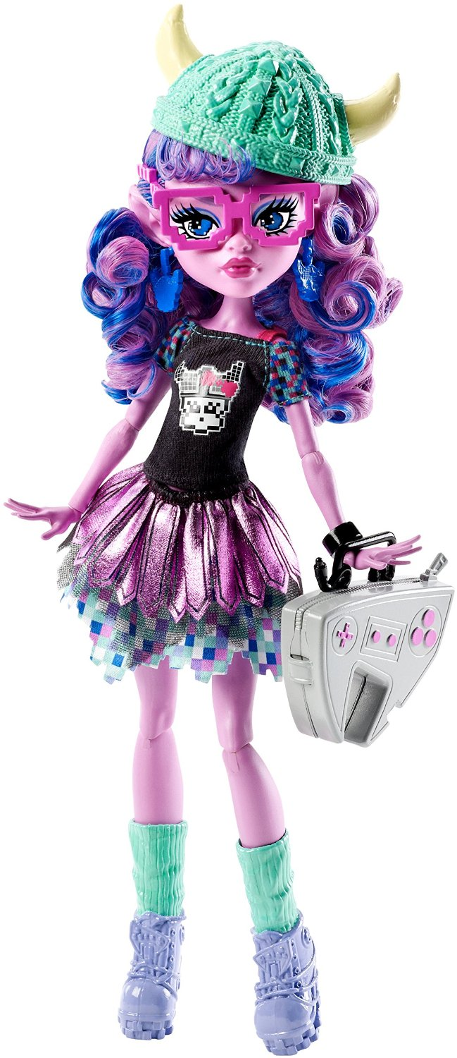 Kjersti Trollson Merchandise Monster High Wiki Fandom