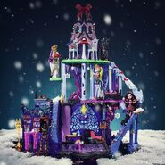 Diorama - Freaky Fusion Christmas