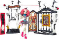 Doll stockphotography - Freak Du Chic Circus Scaregrounds Rochelle I.jpg