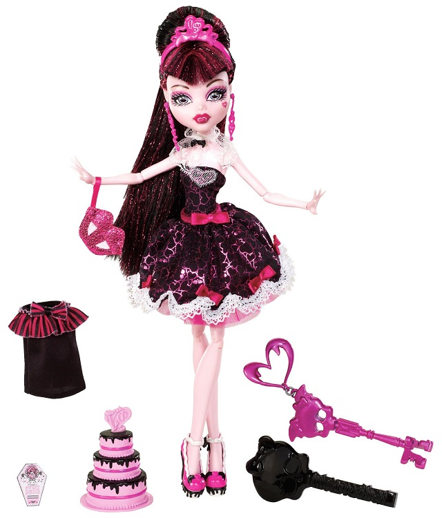 Sweet 1600 doll assortment monster high wiki fandom powered by wikia - Image monster high ...