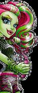 Venus McFlytrap - Fangtastic Fitness