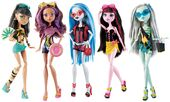 Doll stockphotography - Gloom Beach 5-pack I