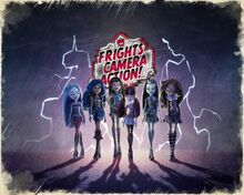FRIGHTSCAMERAACTION