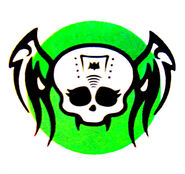Batsy's Skullette