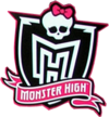 Assortment logo - Go Monster High Team!!!