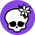 Amanita's Skullette