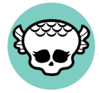 Lagoona Skullette