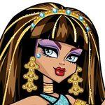 Icon - Cleo de Nile