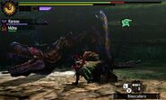 MH4U-Apex Tigrex Screenshot 003
