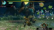 MHP3-Zinogre Screenshot 002