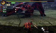 MH4U-Molten Tigrex Screenshot 005