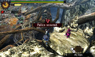 MH4U-Palicoes Screenshot 002