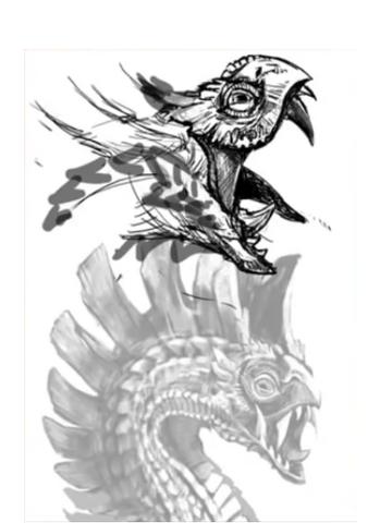 File:MH4U-Najarala Concept Art 005.png