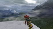 MHFU-Snowy Mountains Screenshot-016