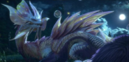 MHGen-Mizutsune Artwork 001