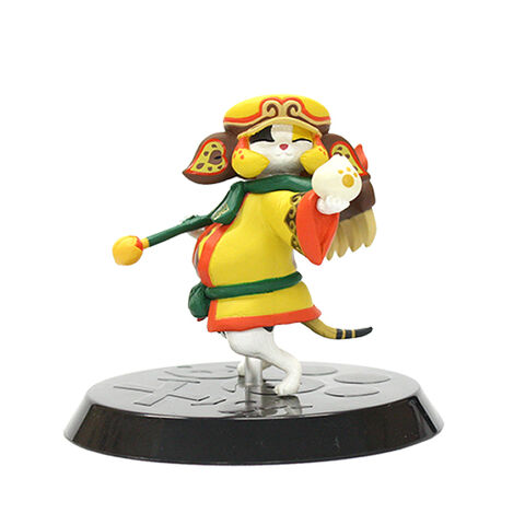 File:Capcom Figure Builder Palicoes Volume 2 Kecha Wacha Cat.jpg