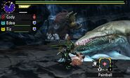 MHGen-Zamtrios and Gammoth Screenshot 001