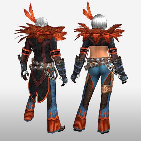 File:FrontierGen-Hypnoruta Armor (Both) (Back) Render.jpg