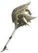 FrontierGen-Hammer 008 Low Quality Render 001