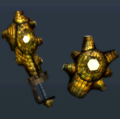 MH3U-Sword and Shield Render 039