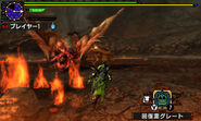MHGen-Hyper Rathalos Screenshot 003