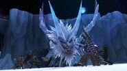 FrontierGen-Toa Tesukatora Screenshot 002