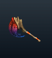 File:MH4U-Relic Hammer 008 Render 005.png