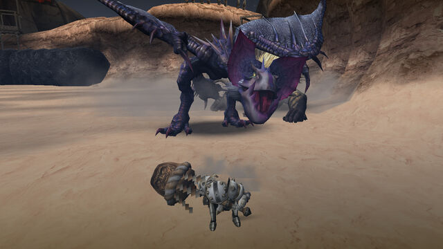 File:FrontierGen-Yian Garuga and Rajang Screenshot 003.jpg