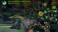 MHP3-Zinogre Screenshot 004