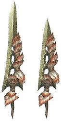 FrontierGen-Dual Blades 023 Low Quality Render 001