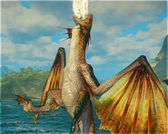 MHO-Plesioth Screenshot 010