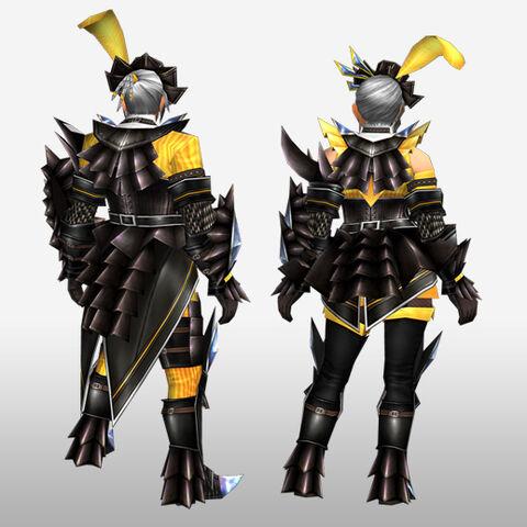 File:FrontierGen-Akura Armor 007 (Gunner) (Back) Render.jpg