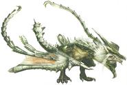 MHFG-Doragyurosu Render 002