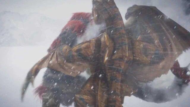 File:MHGen-Tigrex and Gammoth Screenshot 001.jpg