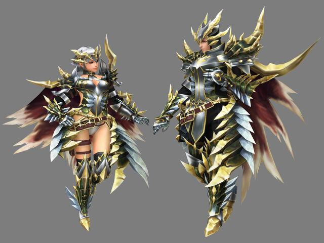 File:FrontierGen-Guan Armor (Gunner) (Both) Render 2.jpg