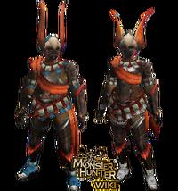 HypnocX-Blademaster